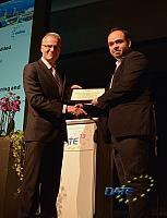 edaa outstanding dissertation award 2014